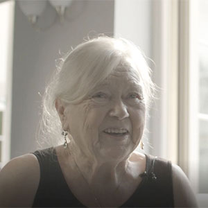 Meet the family: Jean tells us about life at Walberton Place